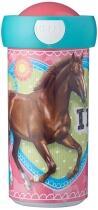 Mepal Verschlussbecher campus 300 ml - my horse