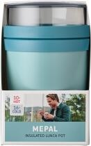 Mepal Thermo lunchpot ellipse - nordic green