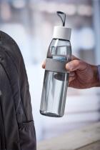 Mepal Trinkflasche ellipse 500 ml - weiß