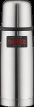 Thermos L&C Bev Bottle st. steel mat 0,35l