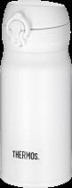 Thermos ULTRALIGHT Bottle snow white mat 0,35l