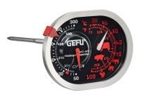GEFU Braten- und Ofenthermometer 3 in 1