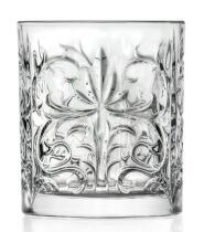 RCR Cocktailglas Tattoo, 6er-Set