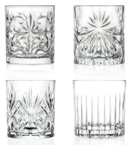 RCR Cocktailglas Mixology, 4er-Set