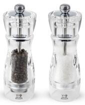 PEUGEOT Pfeffermühle und Salzmühle Vittel im Set