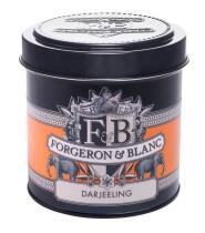 Forgeron & Blanc Teemischung Darjeeling