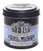 Forgeron & Blanc Teemischung Formosa Jade Oolong