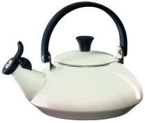 Le Creuset Wasserkessel Zen meringue