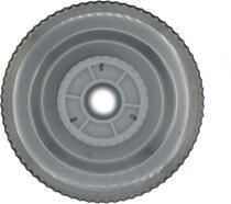 ritter Wellenmesser für Brotschneidemaschine Typ 505.010