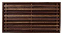 ASA Brotschneidebrett wood dark aus Akazie