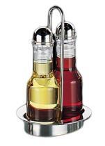 cilio Menage Set Essig und Öl, 2-teilig