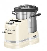 KitchenAid Cook Processor ARTISAN in creme 4,5 L