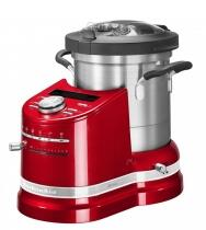 KitchenAid Cook Processor ARTISAN in empire rot 4,5 L