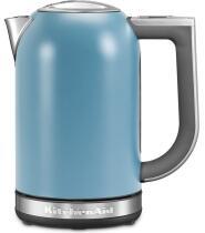 KitchenAid Wasserkocher in velvet blue, 1,7 L
