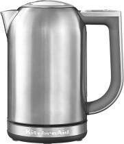 KitchenAid Wasserkocher in edelstahl, 1,7 L