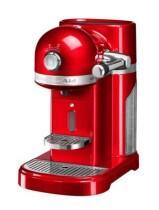 KitchenAid Nespressomaschine ARTISAN in empire rot