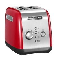 KitchenAid Toaster 2-Scheiben in empire rot