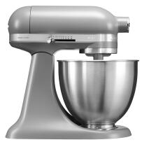 KitchenAid Mini-Küchenmaschine in mattgrau, 3,3 L