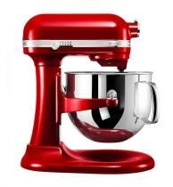 KitchenAid Küchenmaschine ARTISAN in liebesapfel rot, 6,9 L