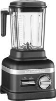 KitchenAid ARTISAN Power Plus Blender in gusseisen schwarz