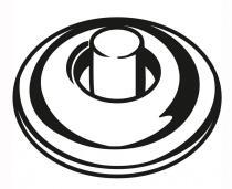WMF Kochsignal-Dichtung für Schnellkochtopf Perfect Plus