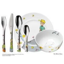 WMF Kindergeschirr-Set Der kleine Prinz, 6-teilig