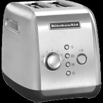 KitchenAid Toaster 2-Scheiben in edelstahl