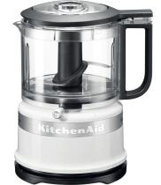 KitchenAid Zerhacker in weiß