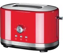 KitchenAid Toaster mit manueller Bedienung 2-Scheiben in empire rot