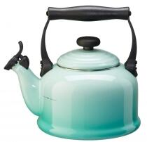 Le Creuset Wasserkessel Tradition cool mint