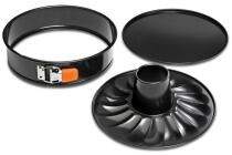 Le Creuset Backformen-Set, 2-tlg.