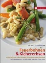 Cacciatore M., Daiber C.,Levin H.: Feuerbohnen & Kichererbsen