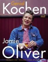 Jamie Oliver: Genial kochen mit Jamie Oliver