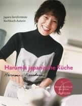 Harumi K.: Harumis japanische Küche