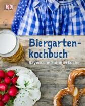 Skowronek Julia: Biergartenkochbuch