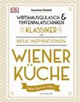 Zimmel Susanne: Wiener Küche