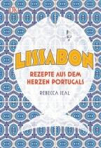 Seal Rebecca: Lissabon