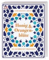 Gregory-Smith John: Honig & Orangenblüte