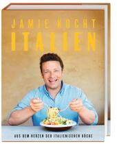 Jamie Oliver: Jamie kocht Italien