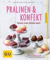 Spehr Kerstin, Petra Casparek: Pralinen & Konfekt