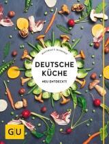 Mangold Matthias F. : Deutsche Küche neu entdeckt!