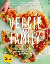Michael König, Inga Pfannebecker, Dagmar von Cramm: Veggie for Family