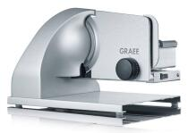 GRAEF Allesschneider Sliced Kitchen SKS 900 in titan