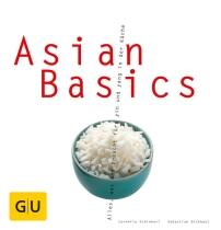 Schinharl Cornelia, Dickhaut Sebastian: Asian Basics
