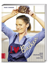 Schweiger Franzi: I love Backen