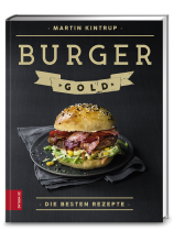 Kintrup Martin: Burger-Gold