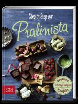 Schwalber Angelika: Step by Step zur Pralinista