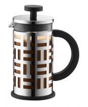 Bodum Kaffeebereiter Eileen, glänzend