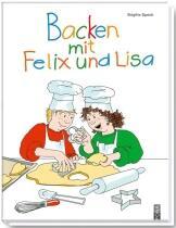 Speck Brigitte: Backen mit Felix und Lisa