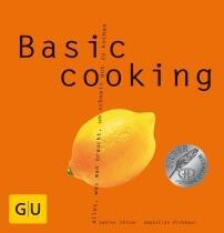 Dickhaut Sebastian, Sälzer Sabine: Basics cooking